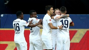 Schalke 04 Hertha BSC Ondrej Duda 02092018