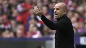 Paco Lopez Atletico Madrid Levante LaLiga