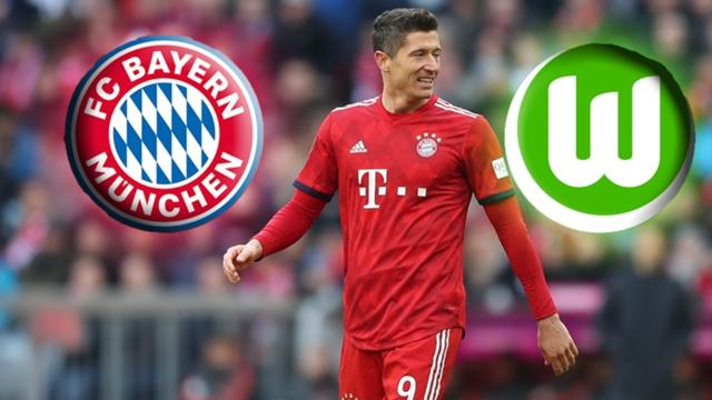 Fc Bayern München Vs Vfl Wolfsburg Heute Live Im Tv Und Live Stream