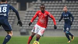 Ibrahima Diallo Brest Ligue 2