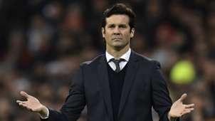 Santiago Solari Real Madrid Valencia La Liga 01122018