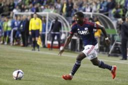 Sean Okoli, MLS