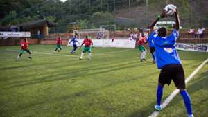 World Cup 2014 Tanzania