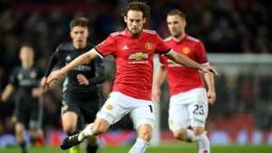 Daley Blind, Manchester United 12052017