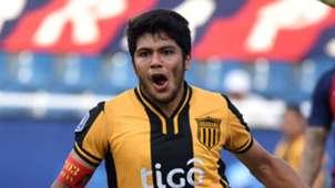 Robert Rojas Guarani