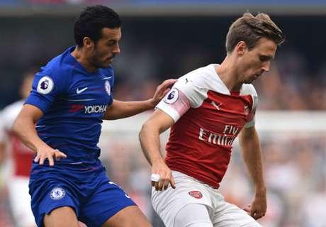 Wetten: Arsenal vs. Chelsea