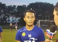 Hadin Azman, Malaysia, 06112017