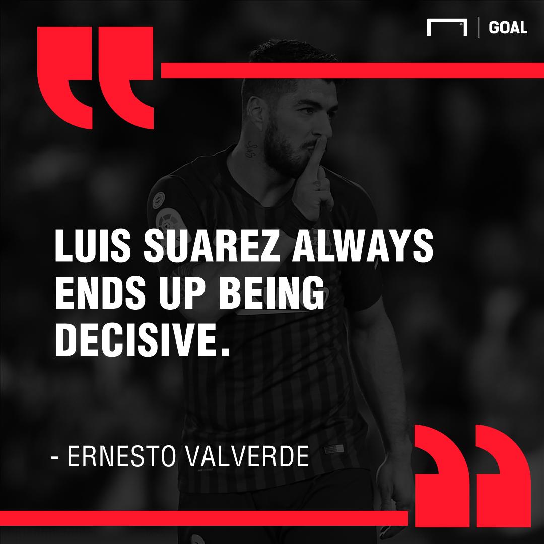 Suarez Valverde quote PS
