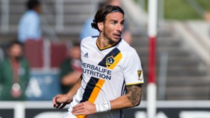 Alan Gordon LA Galaxy MLS
