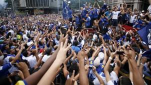 Cruzeiro copa do Brasil 17 10 18