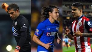 Peores del Clausura 2018
