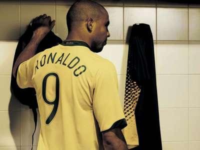 Ronaldo De Lima Brazil 18092017