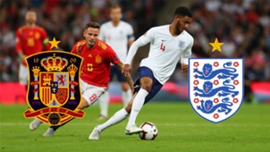 GFX Spain England Nations League