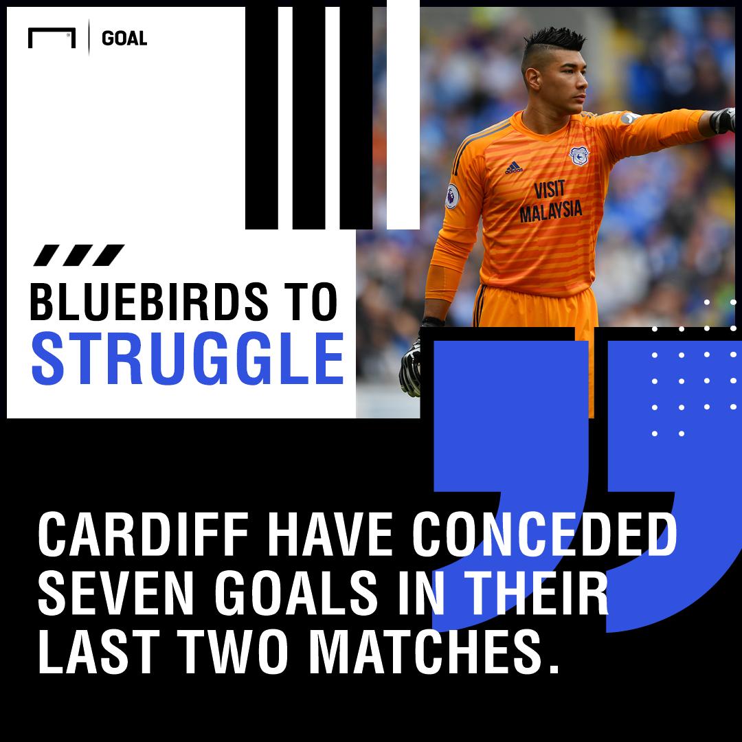 Cardiff Man City graphic