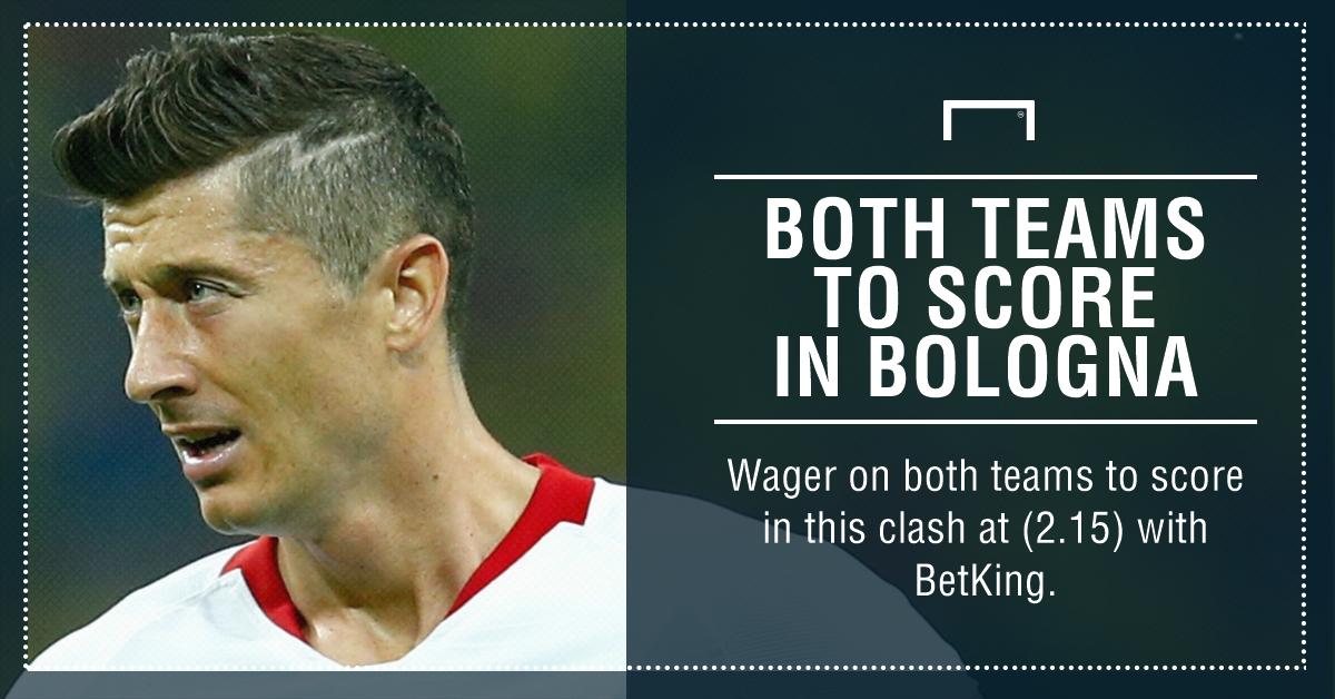 Italy v Poland PS
