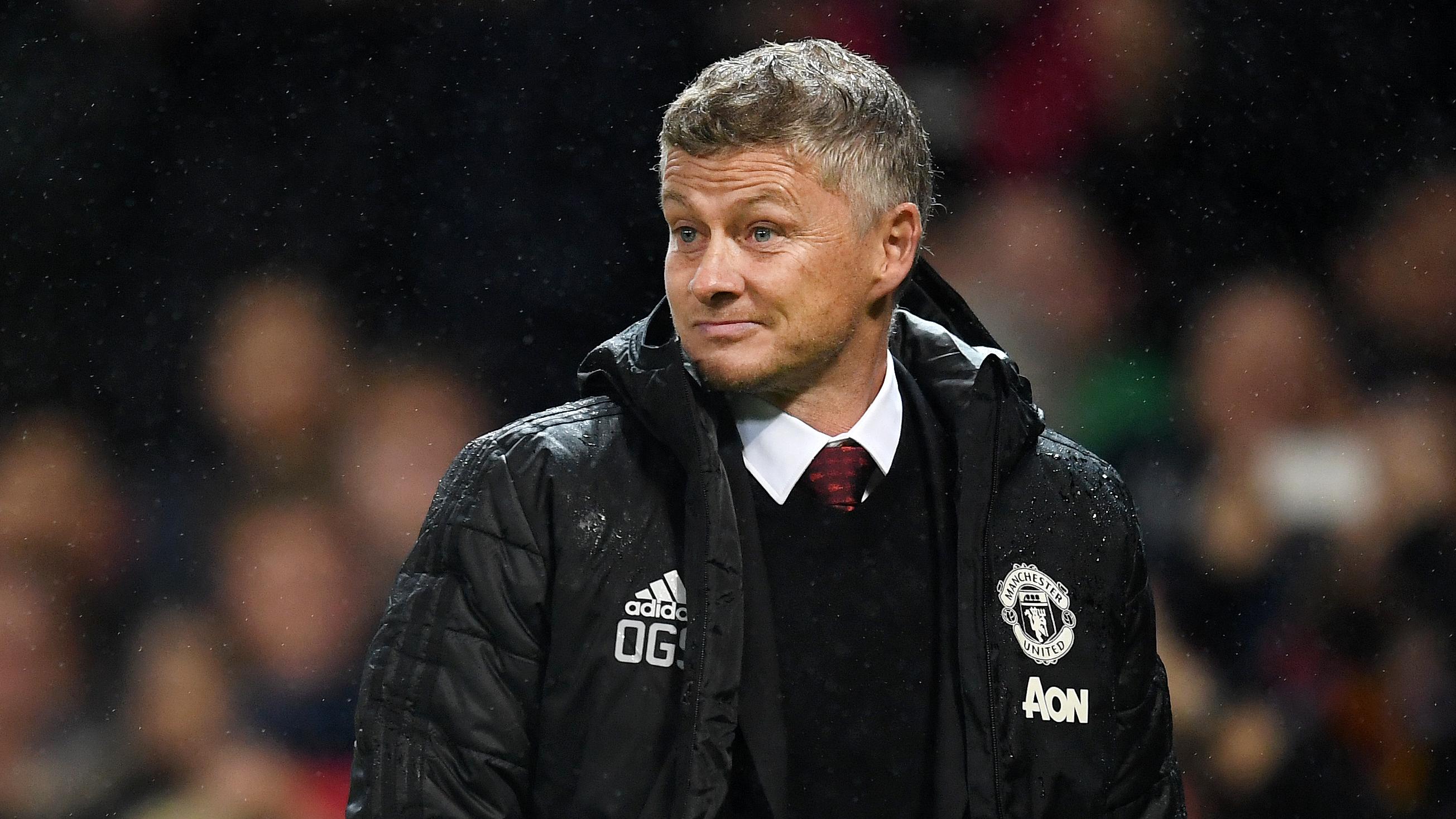 Ole Gunnar Solskjaer Manchester United 2019