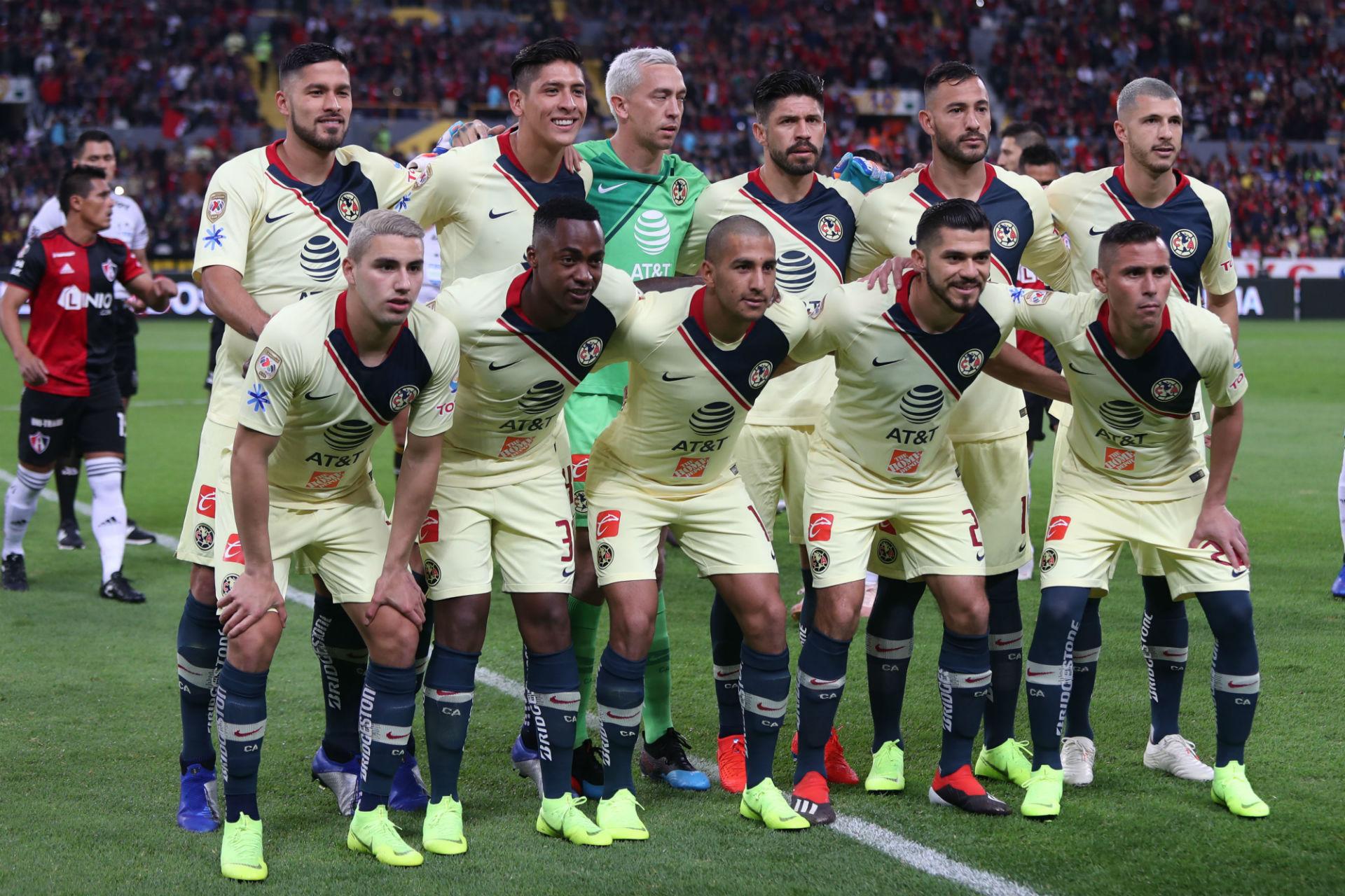 Atlas América Apertura 2018
