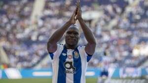 Vincent Aboubakar Porto