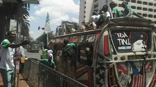 Gor Mahia to lodge complain with KPL after fans attack