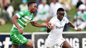 Bloemfontein Celtic, Tshepo Rikhotso & Bidvest Wits, Gabadinho Mhango