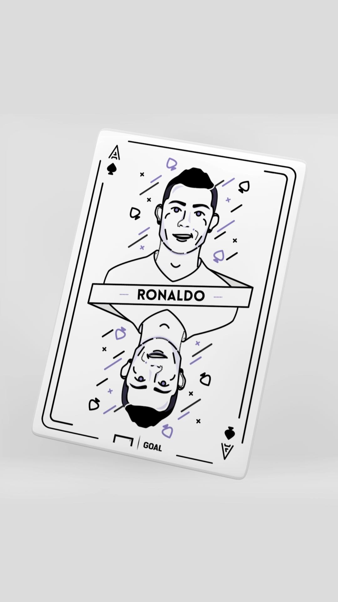Goal 50 cards - 1