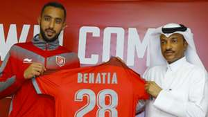 Benatia: Focus on religion the reason for rejecting Man Utd