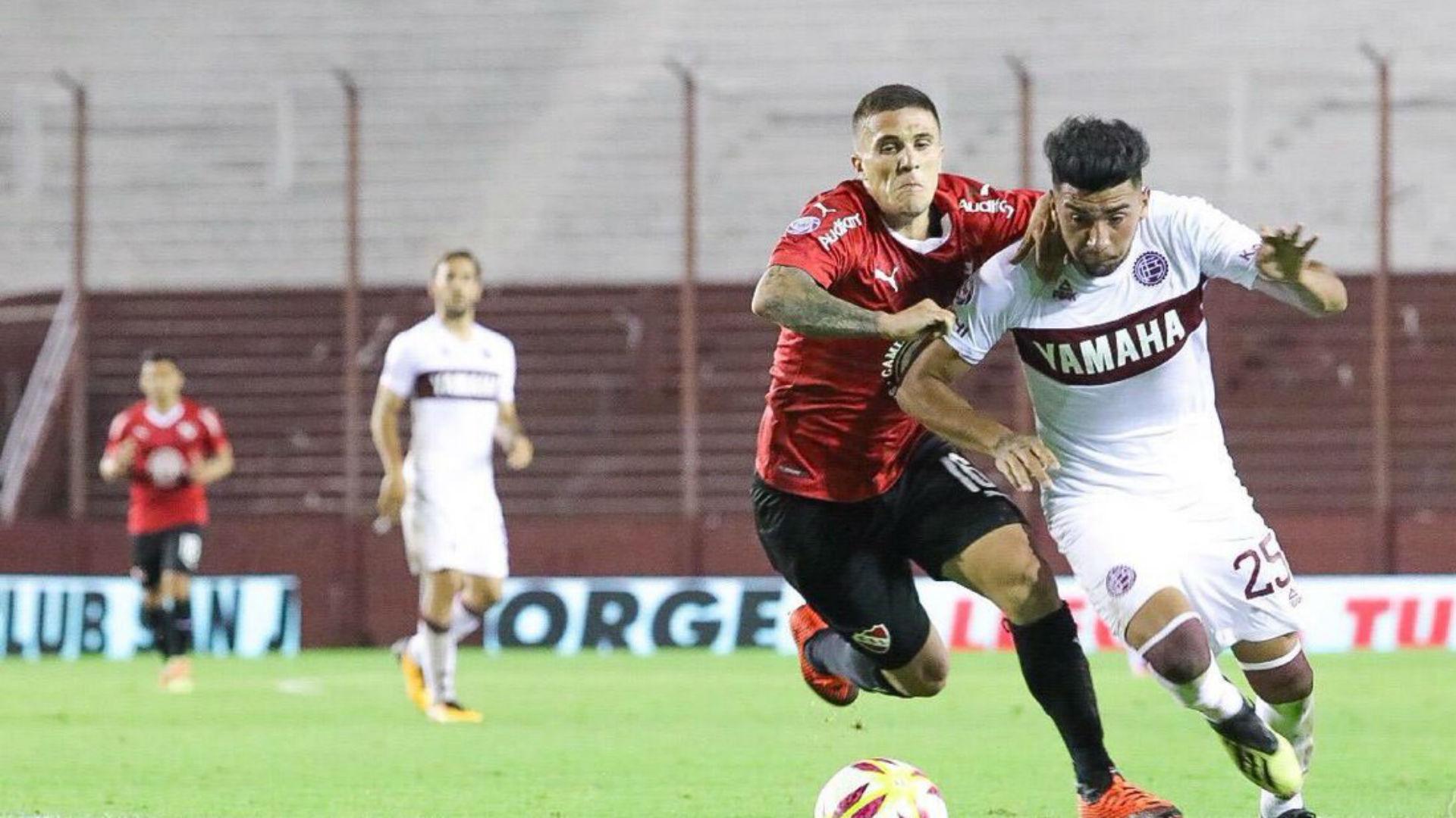 Lanus Independiente Superliga 26112018