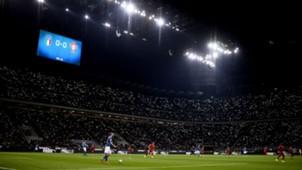 San Siro stadium Italy Portugal