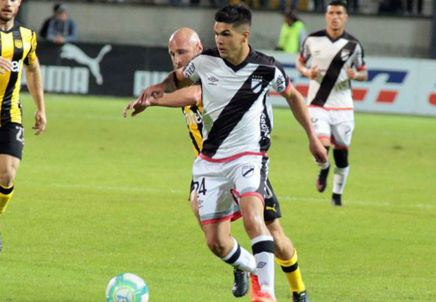 Boca perdió por penales con Aldosivi en el regreso de Carlos Tevez