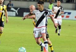 Rodrigo Fernández Cedrés Danubio