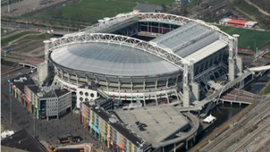 Amsterdam Arena, Ajax