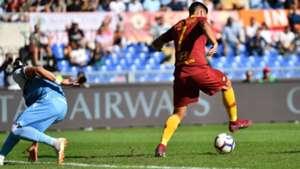 Lorenzo Pellegrini Roma Lazio