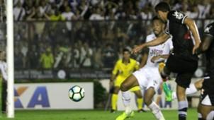 Nenê Vasco Fluminense Brasileirão 27 05 2017