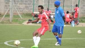 Abdulrizak Mohamed at Posta Rangers