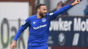 Cenk Tosun Everton