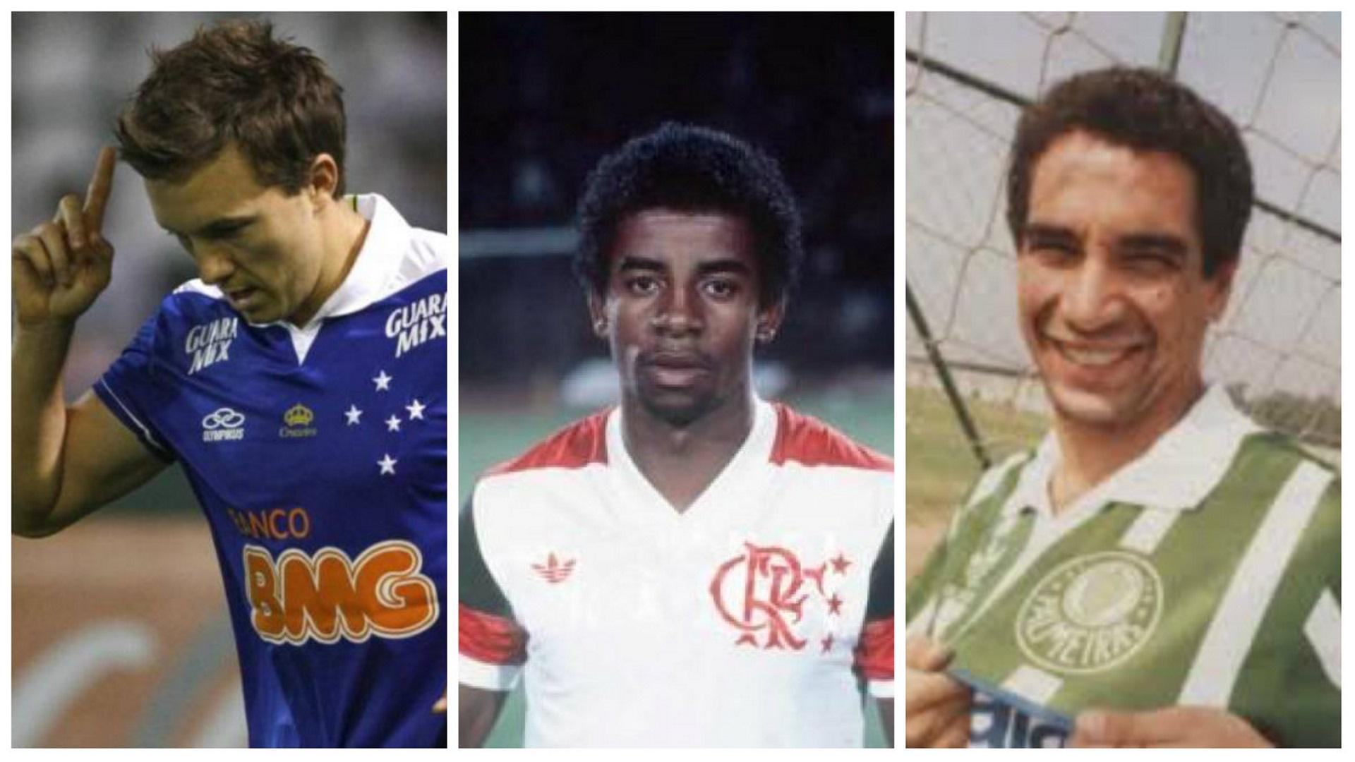 GFX Dagoberto, Andrade, Zinho