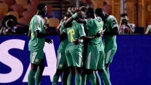Senegal Africa Cup