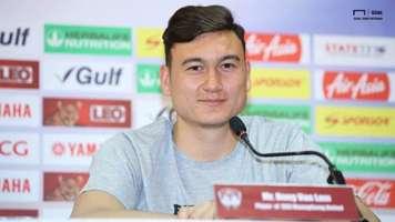 Dang Van Lam Muangthong United Thai League 1 2019