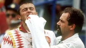 Spain USA 1994 Luis Enrique