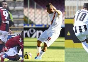Chi ha segnato più goal su punizione in Serie A negli ultimi 10 anni? Tra specialisti assoluti e grandi sorprese, ecco la classifica.