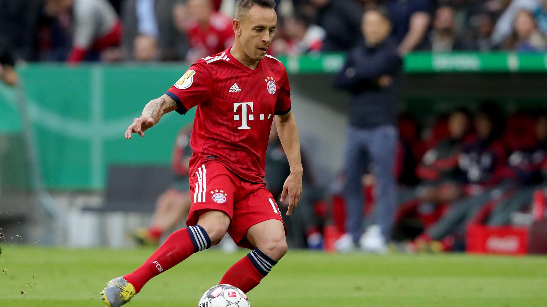 News Bayern München