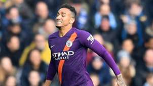 Danilo, Manchester City
