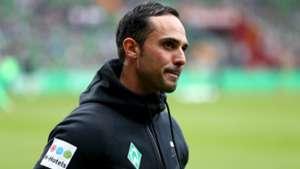 Alexander Nouri Werder Bremen