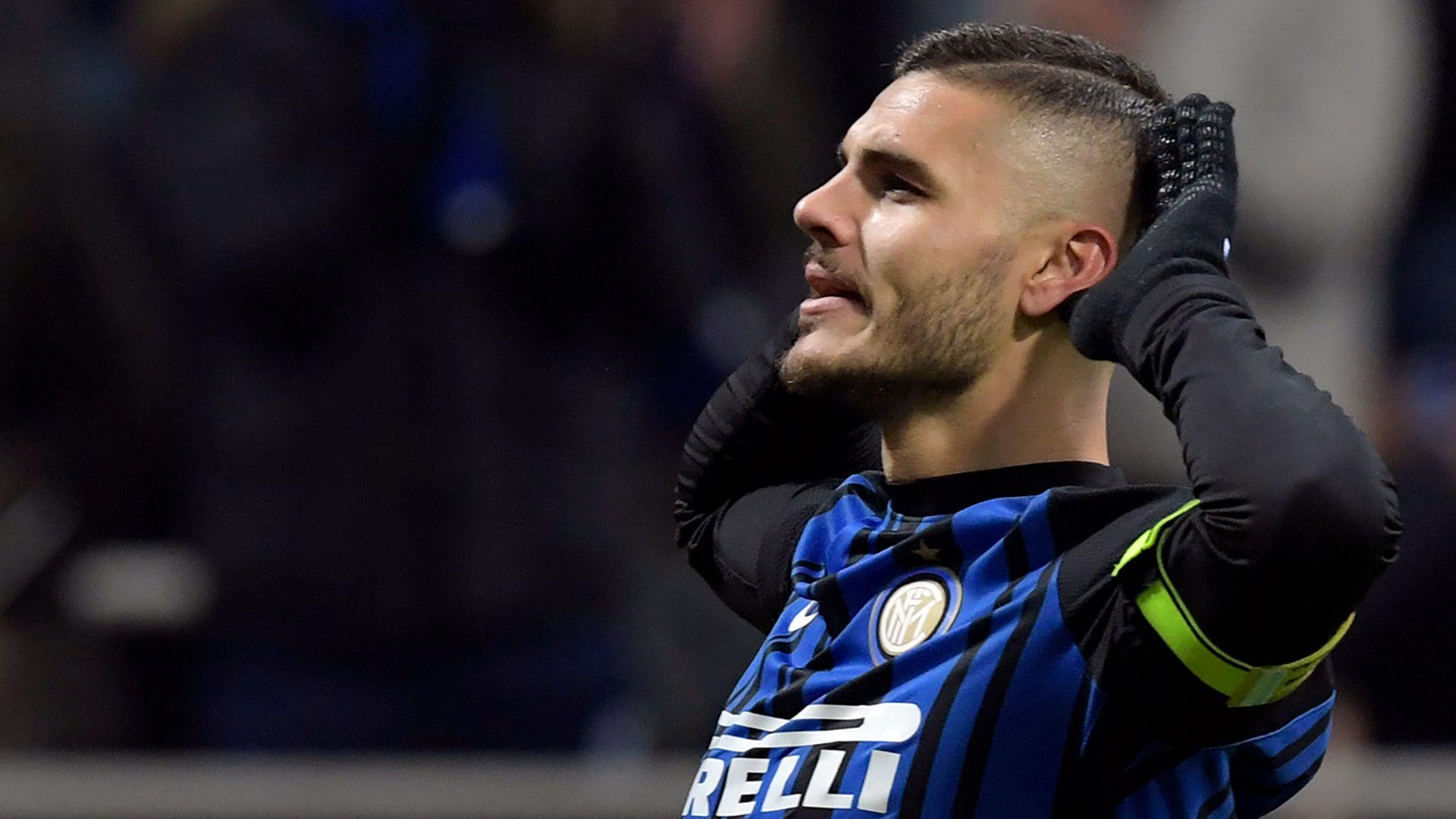 Inter-Atalanta 2-0: Icardi riporta i nerazzurri al secondo posto