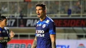 Arthur Cunha - Arema FC