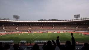 North Korea South Korea AFC Women Asian Cup 04072017