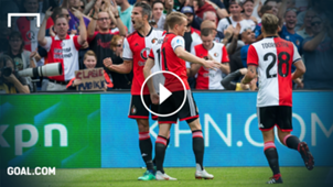 Feyenoord GFX