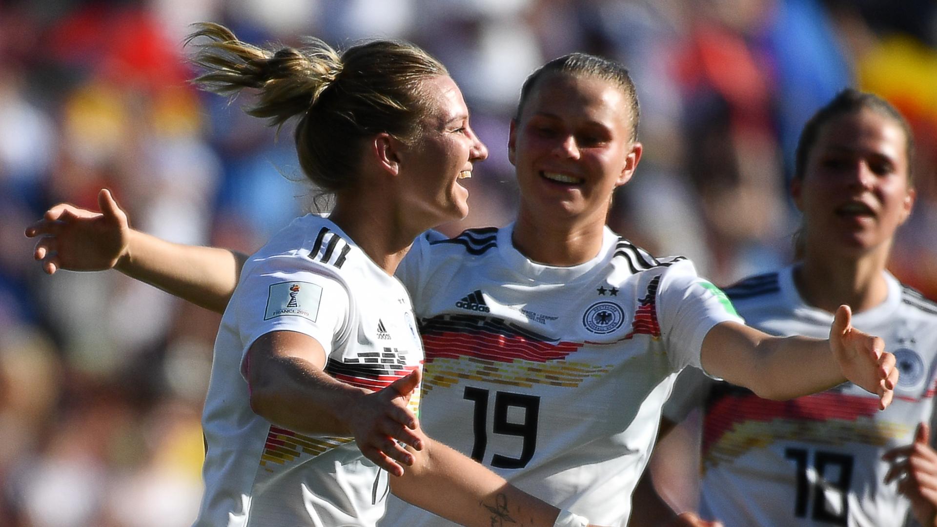 Germany Women vs Sweden Women Betting Tips: Latest odds, team news