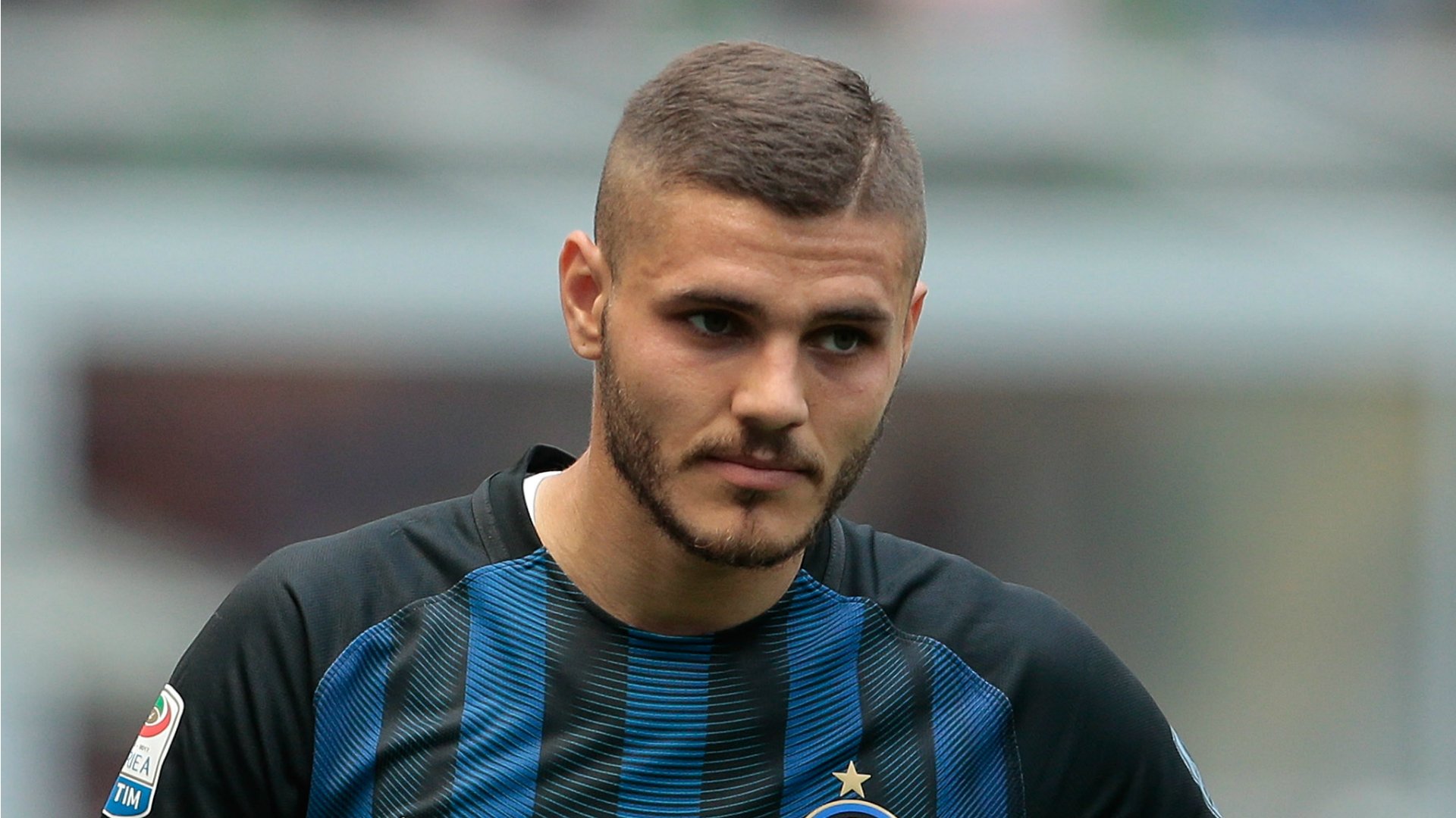 Mauro Icardi Inter Serie A 2016-17