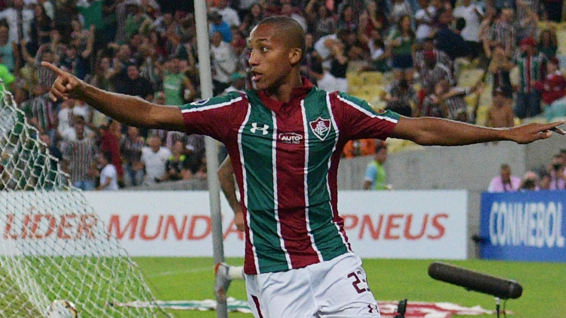 Joao Pedro Fluminense 2019